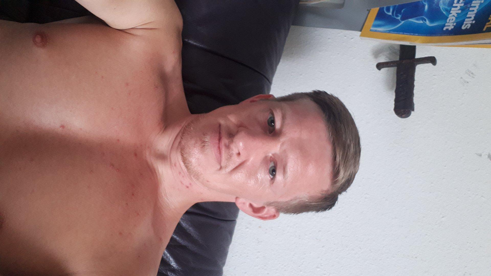Nacktaktiv aus Sachsen,Deutschland